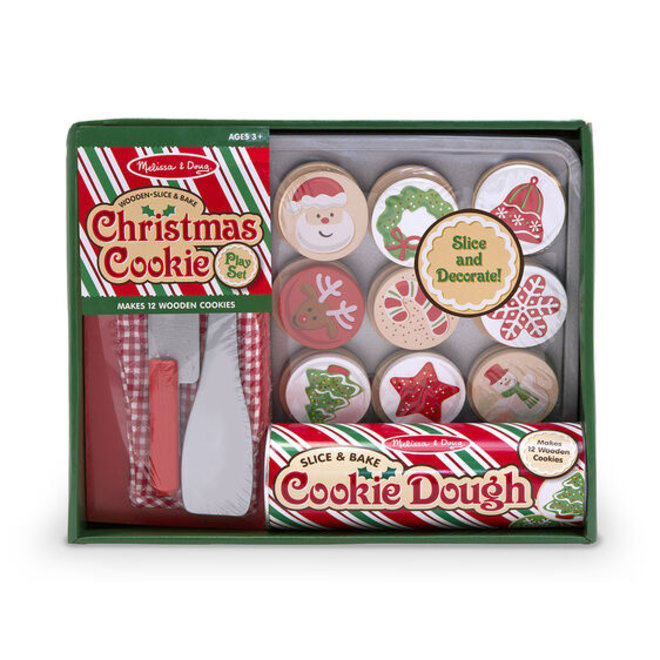 Chistmas Cookie Set