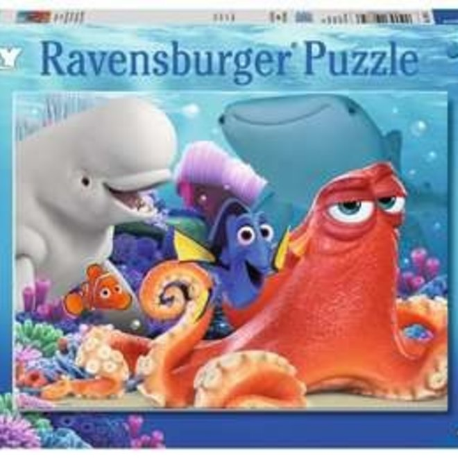 Finding Dory (100pc)