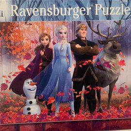 Frozen 2 Magic of the Forest (100pc)