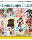 Ravensburger Doggy Disguise (100pc)