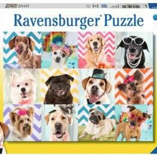 Doggy Disguise (100pc)