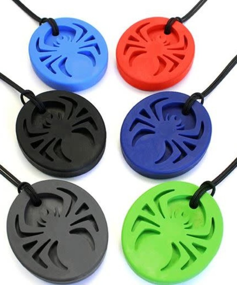 ARK's Spider Chew Necklace