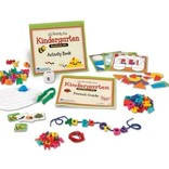 Learning Resources All Ready for Kindergarten Kit