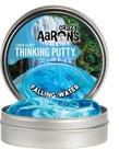 Crazy Aaron's Liquid Glass Putty-Falling Water