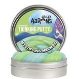 Crazy Aaron's Thinking Putty-Mystifying Mermaid