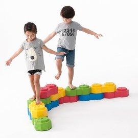 WePlay Octagon Creative Blocks
