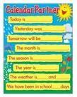 Calendar Partner Chart