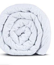 HUSH Hush Classic Blanket-Twin 15lb White
