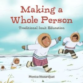 Making a Whole Person