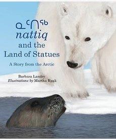 Nattiq and the Land