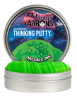 Crazy Aaron's Thinking Putty-Invisible Ink Ghostwriters
