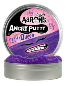 Crazy Aarons Angry Putty-Drama Queen
