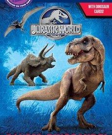 Step Into Reading-3-Danger:Dinosaurs!
