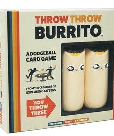 Throw Throw Burrito - Original Edition