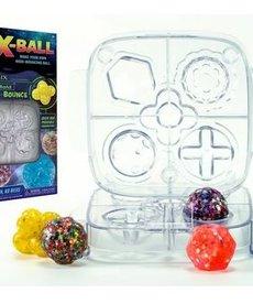 Crazy Aaron's - X-Ball