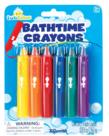 Bathtime Crayons