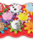 Learning Resources Barnyard Friends Build & Spin