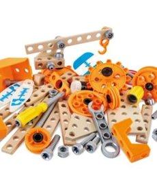 Hape Junior Inventors Deluxe Experiment Kit