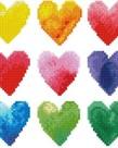 Diamond Dotz Love Rainbow