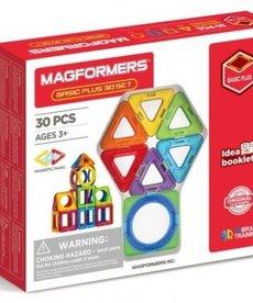 Magformers Basic Plus (30 pcs)