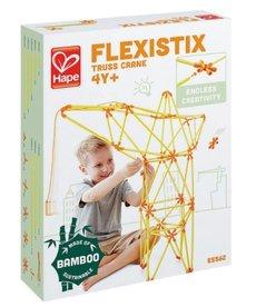 Hape Flexistix-Truss Crane