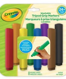 Crayola My First Tripod Marker