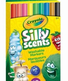 Crayola Silly Scents - Washable Markers