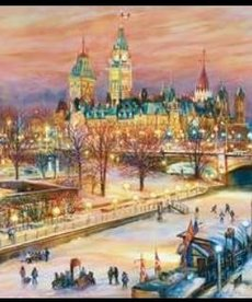 Ravensburger Ottawa Interlude Festival 1000pc