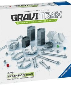 Ravensburger GraviTrax-Expansion Trax