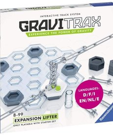 Ravensburger GraviTrax-Expansion Lifter