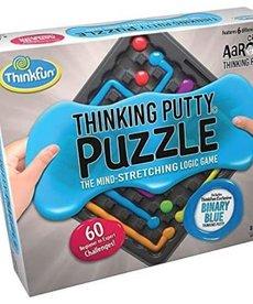 Thinkfun Thinking Putty Puzzle