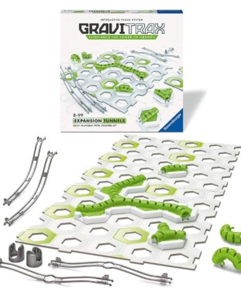Ravensburger GraviTrax-Expansion Tunnels