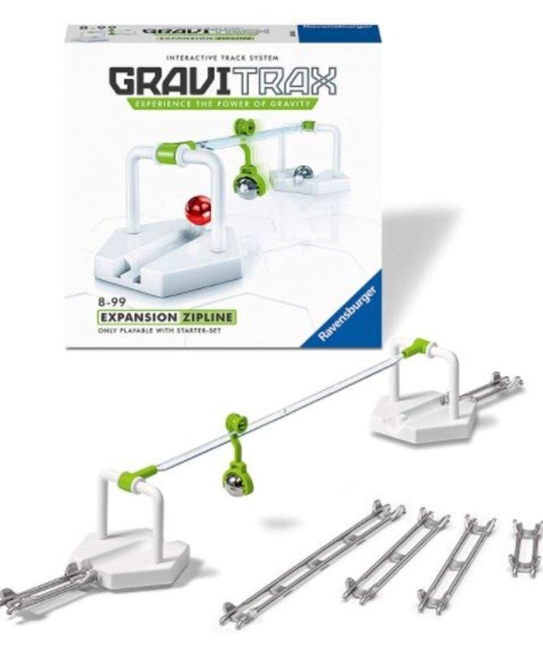 Ravensburger GraviTrax Expansion-Zipline