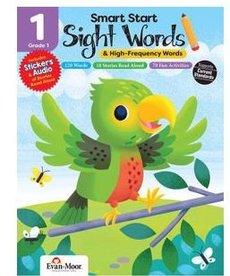 Evan-Moor Smart Start Sight Words- Gr.1