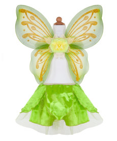 Tinkerbell Skirt with Wings (4-6)