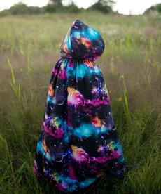 Galaxy Cloak Reversible  (5-6)