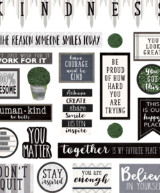 Modern Farmhouse Mini Bulletin Board