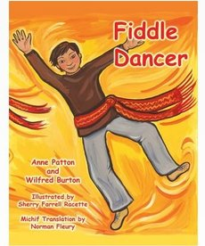 Fiddle Dancer