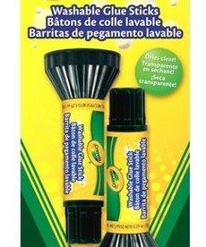 Crayola Glue Stick 2pk