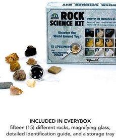 Rock Science Kit