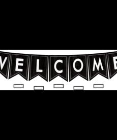 Modern Farmhouse Welcome Bulletin Board