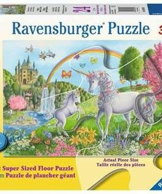 Ravensburger Prancing Unicorns 24pc Floor Puzzle