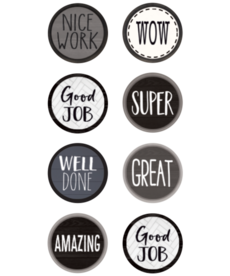 Modern Farmhouse Mini Stickers