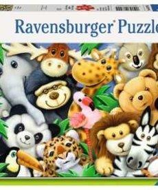Ravensburger Softies 35 pc Puzzle