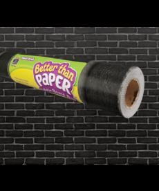 Better Than Paper- Black Brick