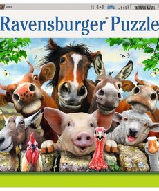 Ravensburger Say Cheese! 300pc Puzzle