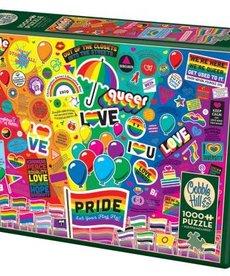 Cobble Hill Pride 1000pc Puzzle