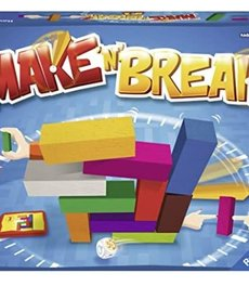 Ravensburger Make N Break Game