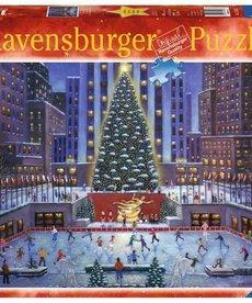 Ravensburger Rockefeller Center 1000pc Puzzle