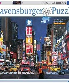Ravensburger Times Square 1000pc Puzzle